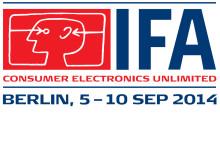 Sony na IFA 2014