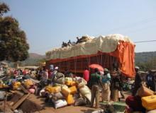 Centralafrikanska republiken: Förövarna måste ställas inför rätta