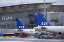 SAS launches 13 new routes from Oslo Airport