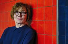 Anne-Marie Körling får årets Ingvar Lundbergpris