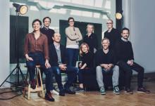 Nordiska nomineringar i Swedish Content Awards
