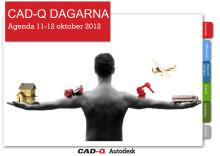 Program Cad-Q Dagene 2012