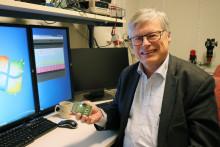 Mittuniversitetet har bidragit till årets Nobelpris