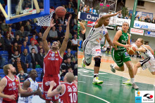Kanal Global direktsänder veckans match i Basketligan