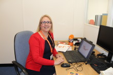 New Director of Income Generation appointed at ellenor