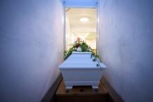 80 miljoner från metallåtervinning vid Svenska kyrkans krematorier