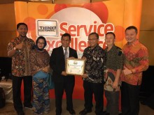 Epson Indonesia Kembali Raih Service Quality Award di Tahun 2017