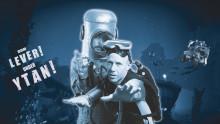 Vattenmannen och Speed på Blåbärsklubben på söndag