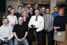Startup-Sweden samlar spelutvecklare från norr till söder