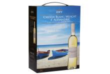 KWV Muscat/Chenin Blanc 2012 - Nyhet från Sydafrika i Systembolagets ordinarie sortiment
