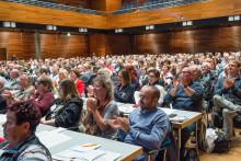 Kongressabschluss in Weimar:  Digitale Systeme für Menschen mit Demenz – Entwicklung muss Betroffene einbeziehen