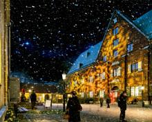 Göteborgs äldsta julmarknad är tillbaka