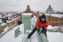 Tusentals säsongsjobb i vinter - kom ihåg att kolla försäkringsskyddet
