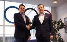 Olympiakomitea ja Unisport yhdistävät voimansa liikuntapaikkojen kehittämisessä
