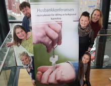 Hvordan hjelpe barn og familier til å bo godt?