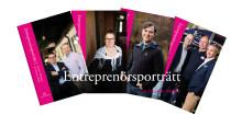 Founders Alliance lanserar fler inspirerande Entreprenörsporträtt