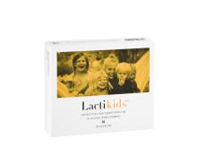 Premiär för ny produkt i Lactiserien: Probiotika för barn lanseras hos Apoteket AB