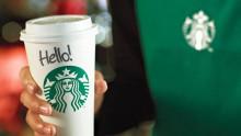 Offisiell åpningsseremoni - Starbucks åpner i Kristiansand 21. juni