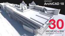 Gratis nyhetskurs i ArchiCAD 18 Molde!