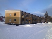 Bergs Hyreshus AB har tecknat avtal med Migrationsverket om asylboende