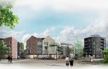 Framtiden Byggutveckling ger Serneke uppdraget i Selma stad