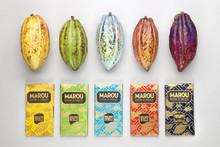 Marou och drömmen om den vietnamesiska chokladen