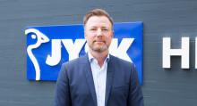 Noul președinte al Lars Larsen Group, grup din care face parte JYSK, este Jacob Brunsborg