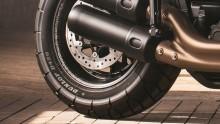 Dunlop esittelee D429-renkaan – uuden Harley-Davidsonille erityisesti kehitetyn renkaan