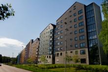 Tre byggnader nominerade till årets Träbyggnadspris