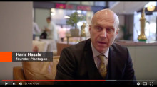 Plantagon featured in documentary on vertical farming on Dutch national television