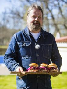 Nu får Sörmland sin egen landskapsburgare!
