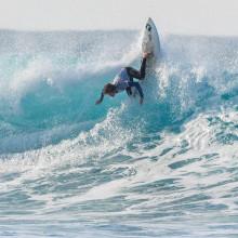 Barebells stolt huvudsponsor till Svenska Surflandslaget