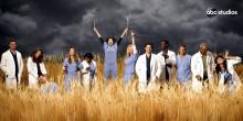 10 säsonger av Grey's Anatomy och mystiska Stoker på Viaplay!