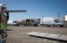Globálisan az élen – avagy hogyan lett a Ford Transit a Föld bolygó legkelendőbb áruszállítója?