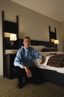 Hotell - Håll objudna gäster borta: Möss, råttor, vägglöss, kackerlackor?