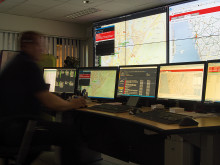 Vårt ledningssystem Four:C Dispatch har begåvats ytterligare.
