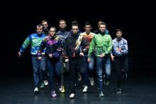Jumpstyle flyttar in på scengolvet!