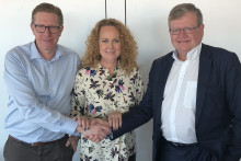 Pegroco Invest AB (publ) portföljbolag Stockholms Spårvägar investerar i Infraservice  Group AB