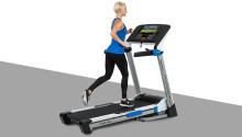 Run Free – Mit dem CAPITAL SPORTS Pacemaker X60 Laufband