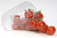 Fremtidens plastemballasje