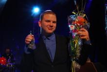 Pressmeddelande: Vinnare av Väsby Melodifestival utsedd