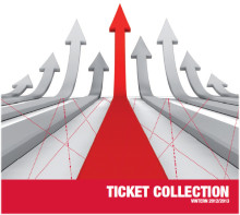 Ticket Collection - Vintern 2012/2013 (Svenskfavoriten Gran Canaria mest bokad i vinter)