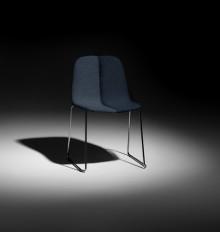 OFFECCT och Patrick Norguet lanserar Duo – en utrymmessnål, komfortabel stol för kreativ frihet