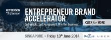 Partner event - Entrepreneur Brand Accelerator