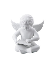 Heavenly messengers 2.0: new designs for the popular Rosenthal Angels