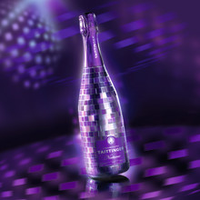 Taittinger Nocturne – ljuvlig Champagne i förtjusande ny flaska.