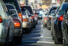 SAP bidrar till bättre trafik- och infrastruktur med Big Data