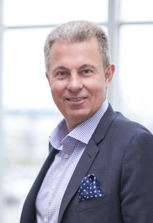 Ny hotelldirektör på plats på nya Radisson Blu Metropol Hotel i Helsingborg