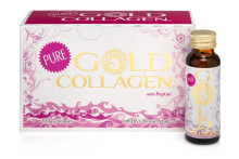 Replace lost Collagen is the key to looking young?