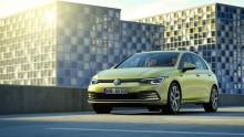 Världspremiär för helt nya Volkswagen Golf – den åttonde generationen